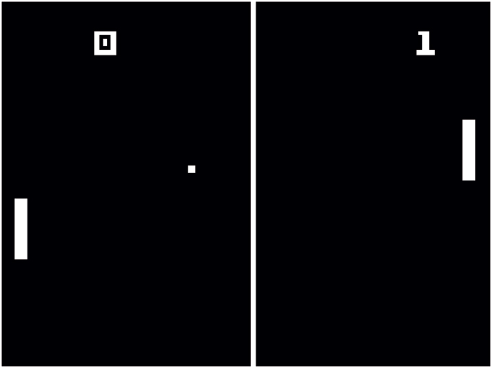 Pong 1972